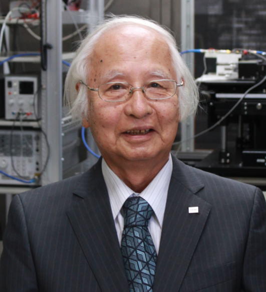 "Tokyo College Event  ""The Beginning of Lithium-Ion Batteries: Development of High-Voltage Cathode"" by Dr. MIZUSHIMA Koichi"