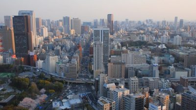 Tokyo College Symposium: Business Restructuring after COVID-19