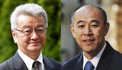 「日本経済」第2版出版記念イベント