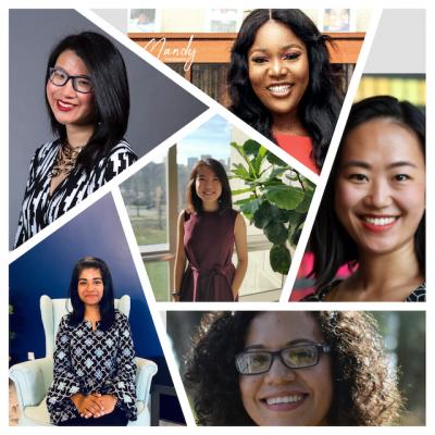 【IWDウェビナーシリーズ】働く女性たち:世界のジェンダーと仕事場についてのラウンドテーブル