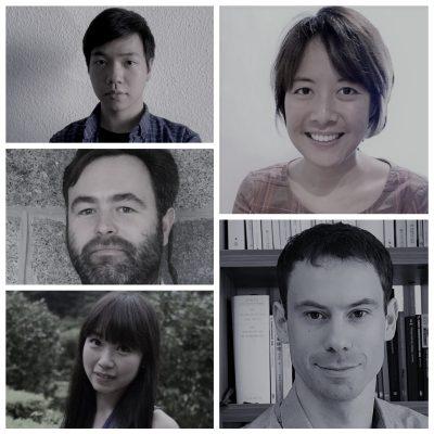 【IWDウェビナーシリーズ】東アジアにおける男性性:新しい研究トピック