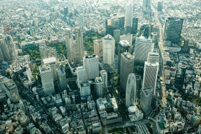 """Tokyo College Lecture """"Resilience and Innovation in Japan's economy"""" by Prof. Jenny CORBETT"""